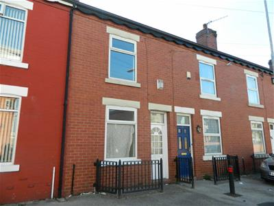 Santley Street,  Longsight,